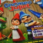 Gnomeo & Juliet on DVD & Blu-ray Today!‏ Plus A $5 Off Coupon