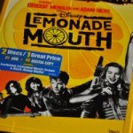 Disney's Lemonade Mouth Now On DVD