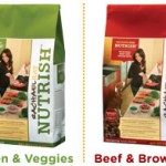 Rachael Ray Nutrish just 6® – Natural Dog Food