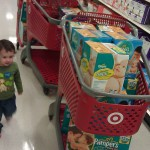 Pampers Miracle Mission – Shopping For Family Bridge