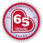 Kolcraft's 65th Anniversary – Win Big In The Sweepstakes