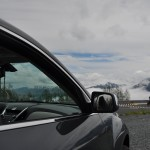 Family Road Trip With On-Star – Mount St. Helens