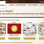 Apartment Guide #YourPicks Place Sweeps – $100 Target Gift Card Giveaway