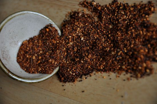 Cowboy Blend With Coffee Steak Rub Recipe - Our Ordinary Life