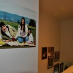 Frame Your Favorite Photos With Easy Canvas Prints