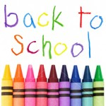 Get Ready! Back to School 2011