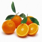 Green is Good with Sunkist® Valencia Oranges – Recipe