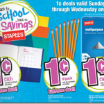 Back To School Clothing Coupons & Deals