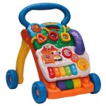 VTech's Sit-To-Stand Learning Walker – Giveaway