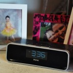 Back To School – The iHome Dual Alarm Stereo Clock Radio iA91