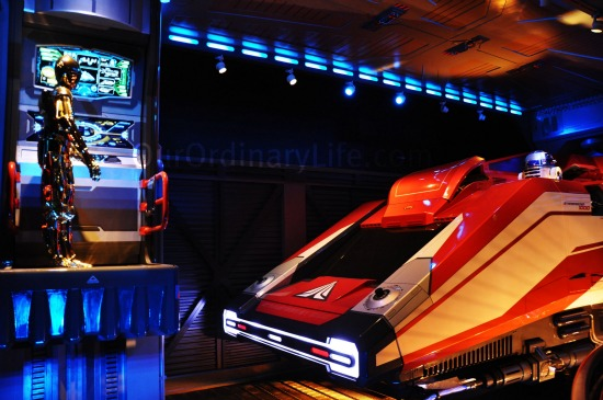 star tours diesneyland