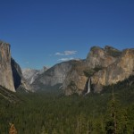 Road Trip To #BlogHer11 – Hiking Yosemite National Park