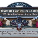 Jungle Cruise Contest – Win A Trip To The Opening Of Cars Land At Disney California Adventure