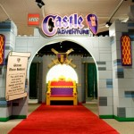 Portland Children's Museum – LEGO® Castle Adventure Starting Oct. 1st