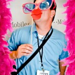 Did You See Me? BlogHer 2011 & T-Mobile