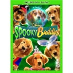 Disney SPOOKY BUDDIES on Blu-ray & DVD 9/20!‏