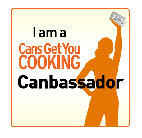 Canbassador Badge