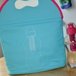 Bobble Launches New Lunchboxes