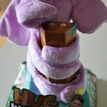 NEW! Hugwallas – A Stuffed Animal That's Meant For Hugging