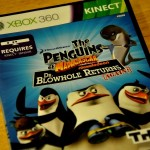 Penguins of Madagascar: Dr. Blowhole Returns Again! – Xbox 360 Kinect Game Review