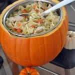 knorr homestyle stock chicken noodle soup