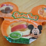 Disney D-lightful Living – Creating Exciting Lunches