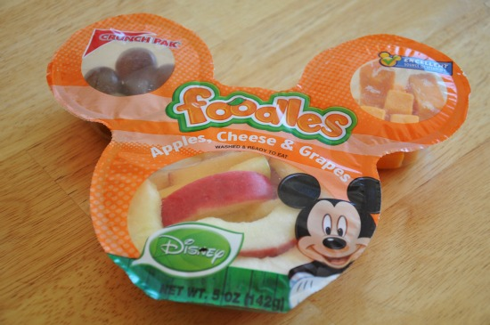 disney foodles