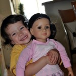 A Doll That's Unique To Your Child – My Twinn Doll