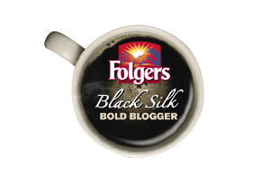 Smuckers_Folgers_Black_Silk_Blogger_Badge1