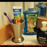Disney's D-Lightful Living – Healthy Morning Routines