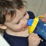 Transitioning To Sippy From Bottle – Playtex Baby