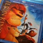 The Lion King Two-Disc Diamond Edition Blu-ray / DVD Combo – Giveaway