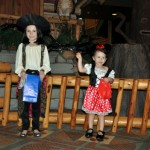 Disney D-Lightful Living – Happy Halloween Disney Style! Plus #DLightfulLiving Giveaway