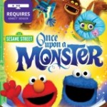 Once Upon a Monster – Microsoft Xbox 360 Kinect