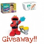 Pampers Cruisers Celebrates 30 Days of Play – #PampersCruisers Giveaway!