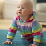 Holiday Gift Guide: Gifts For Baby – Carter's Fleece Month {$50 Gift Card Giveaway}