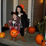 Family Photography – Happy Halloween 2011