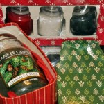 Holiday Gift Guide: Gifts From Yankee Candle‏ {Giveaway}
