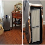 A Clean Healthy Home With Bionaire Tower Air Purifier
