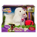 Holiday Gift Guide: Gifts For Girls – Furreal Friends GoGo Walkin Pup