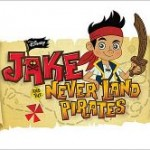 Yo Ho Pirates  – Jake And The Neverland Pirates Holiday Episode
