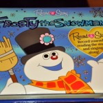 Holiday Gift Guide: Record A Story – Frosty The Snowman