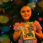 Holiday Gift Guide: Stocking Stuffers – Barbie A Perfect Christmas DVD {Giveaway}