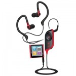 Holiday Gift Guide: Gifts For Fitness Lovers – iHome New Balance NB639 Headphones/Pedometer