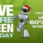 Sears Green Monday SALE – $100 Sears Gift Card Giveaway