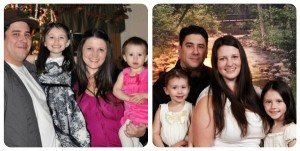 our family 201111