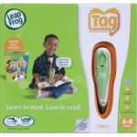 Holiday Gift Guide: Leapfrog Tag & Solar System – Giveaway!