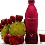 Nopalea: Nopal Superfruit Concentrate