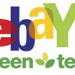 eBay Goes Green With The New eBay Green – Enter To Win A $1000 eBay Gift Card!