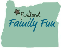 Oregon Family Fun Links